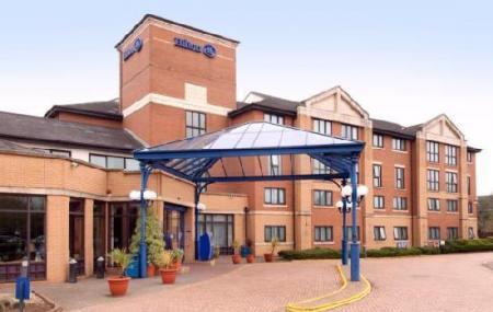 Hilton Hotel Image