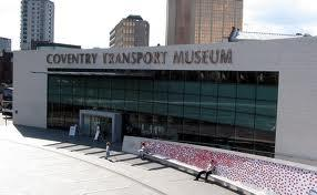 British Transports Museum Image
