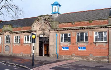 Earsdon Image
