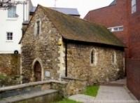 Saint Edmunds Chapel Image