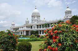 Lalitha Mahal Image