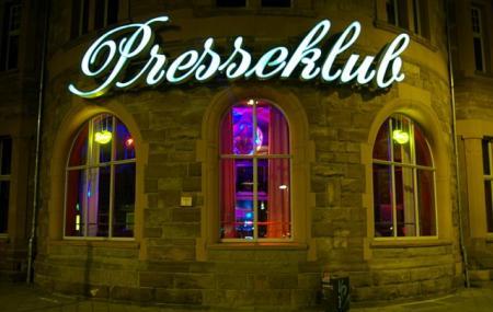 Presseklub Image