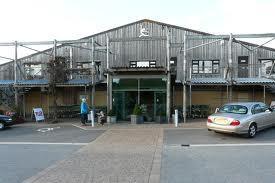 Darts Farm Shop Image