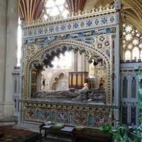 Exeter Monuments Image