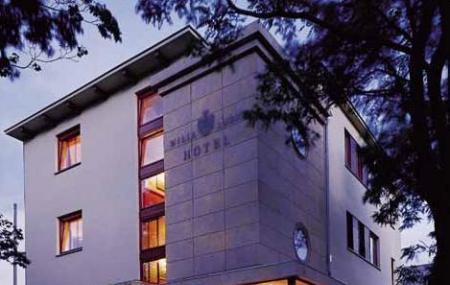 Hotel Willa Lubicz Image