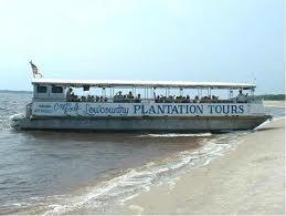 Cap N Rods Low Country Plantation Tours Image