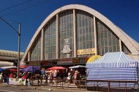 Hala Targowa  Market Image