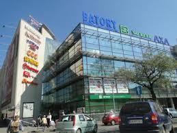 Batory Mall Image