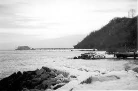 Oksywie Beach Image