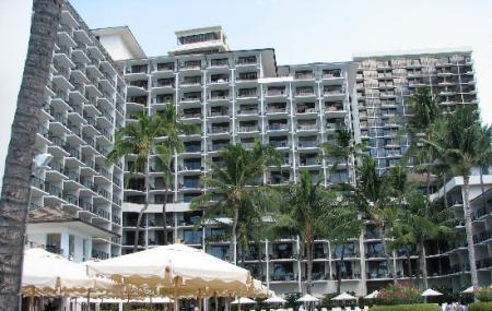 Halekulani Hotel Image