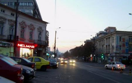 Bulevardul Stefan Cel Mare Image