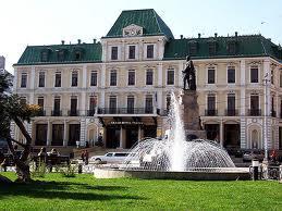 Grand Hotel Traian Image