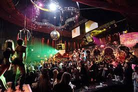 Mansion Nightclub Image