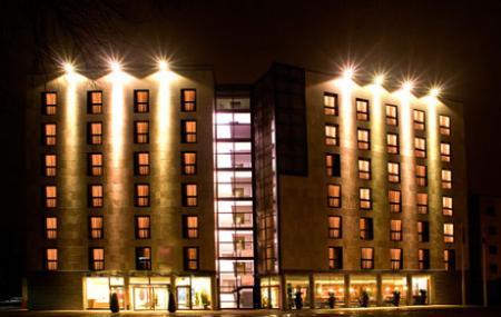 Best Western Hotel Galileo Image
