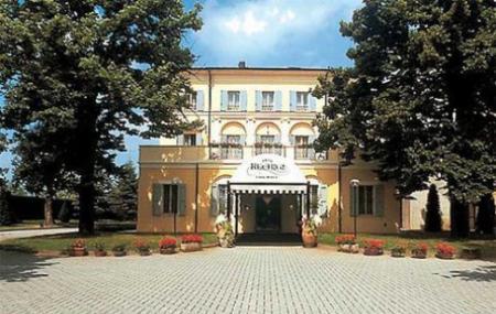 Rechigi Hotel Image