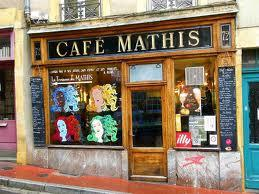 Cafe Mathis Image