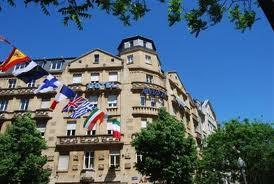 Alerion Hotel Image