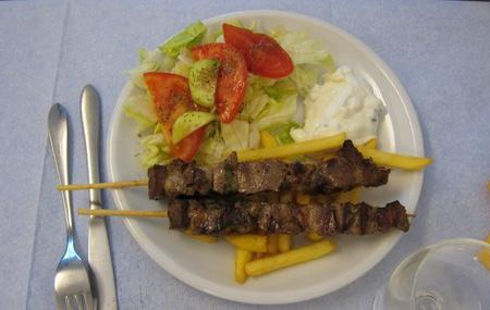Taverna Greca Da Kostas Image