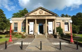 Stirling Smith Art Gallery And Museum Image
