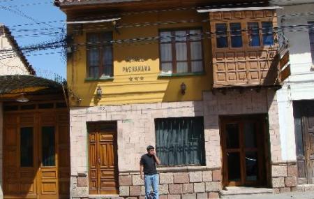 Hostal Pachamama Image