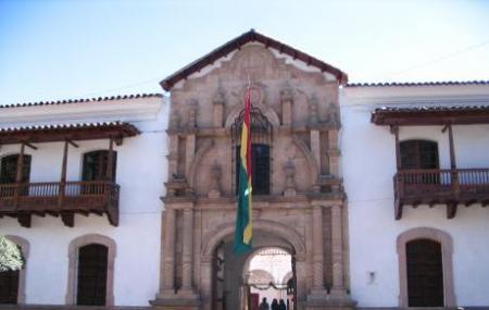 Casa De La Libertad Aniceto Arce Image