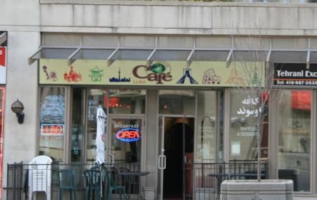 Cafe Monde Image