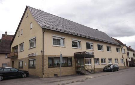 Gaststatte Stadt Heidenheim Image