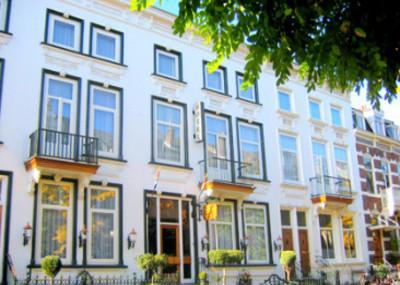 Hotel Oorsprongpark Image