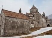 Haghpat Monastery Image
