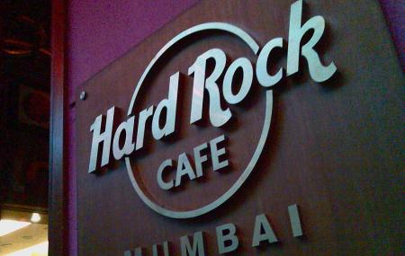 Hard Rock Cafe Night Cliub Image
