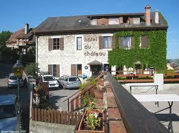 Hotel Du Chateau Image