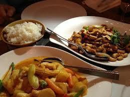 Korean Restaurant Image