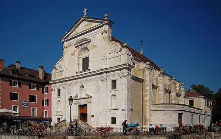 Church Of Saint Francis Image