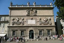 Place Du Palais Image