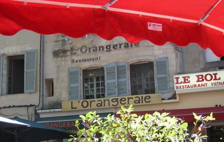 Restaurant I Orangerie Image