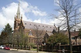 Catholic Church Of Armidale Image