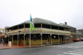 New England Hotel Image