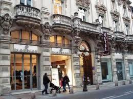 Hotel Danieli Image