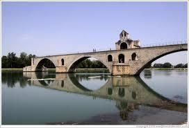 Pont Saint Benezet Image