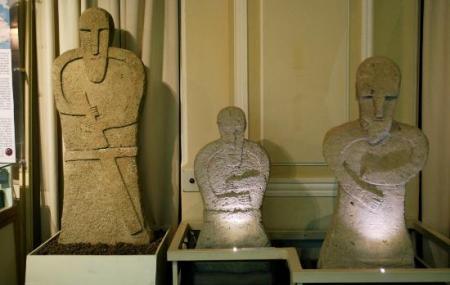 Tagiyev History Museum Image