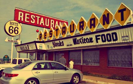 66 Diner Image