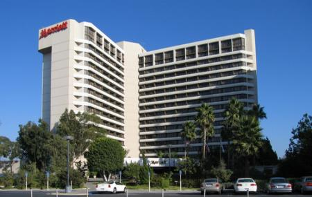 Marriot Irvine Image