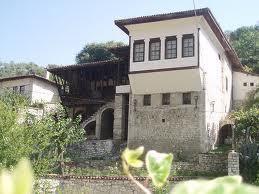 Berat Ethnographic Museum Image