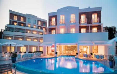 Doria Hotel Image