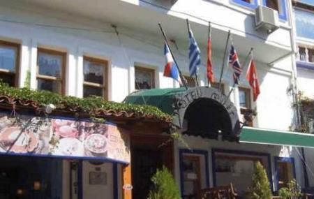 Gulet Hotel Image