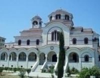 Shen Gjergji Church Image