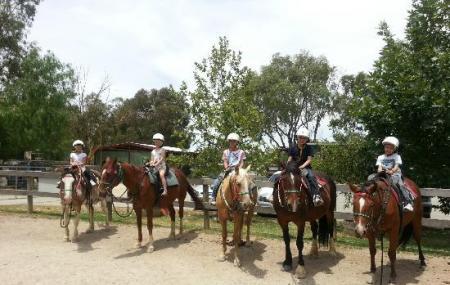 Billabong Ranch Image