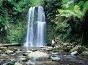 Erskine Falls Image