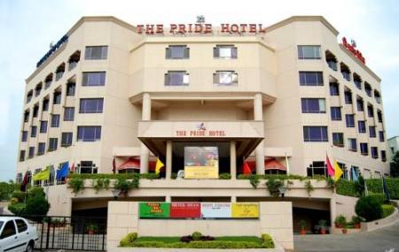 Pride Hotel Image