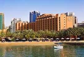 Sheraton Abu Dhabi Hotel & Resort Image
